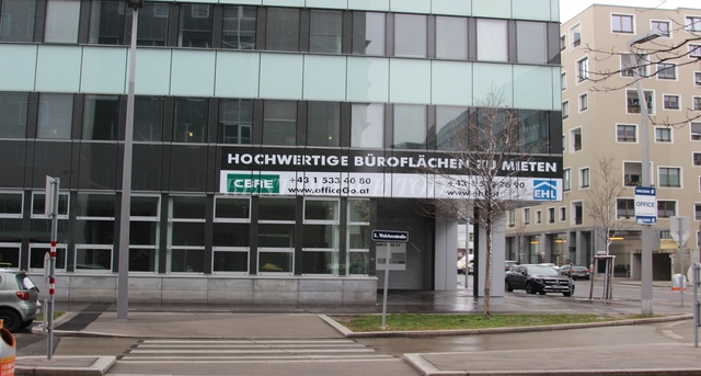Büros zu mieten 2 nd central-2