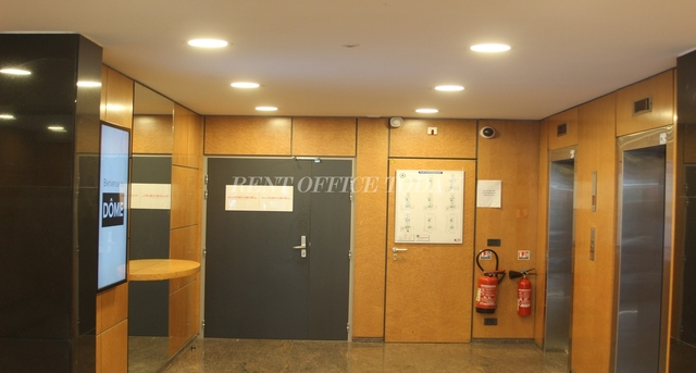 office rent 86-88 rue du dome-5