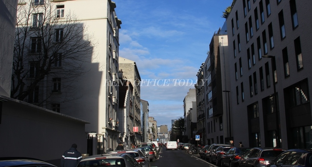 office rent 86-88 rue du dome-6