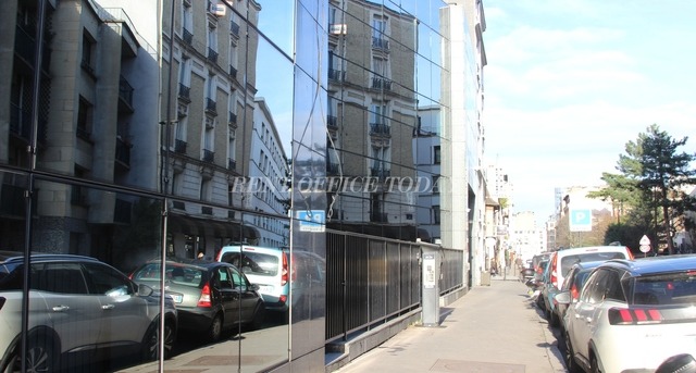 office rent 86-88 rue du dome-8