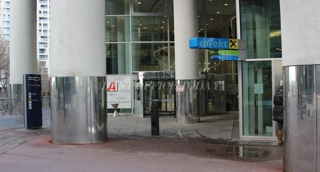 Büros zu mieten andromeda tower-4