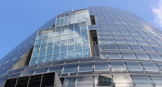 Büros zu mieten andromeda tower-6