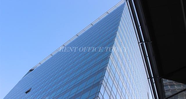 Büros zu mieten andromeda tower-10
