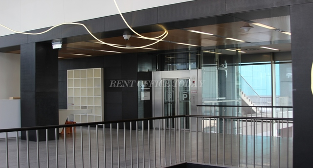 office rent ares tower-11