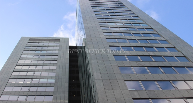 office rent ares tower-4