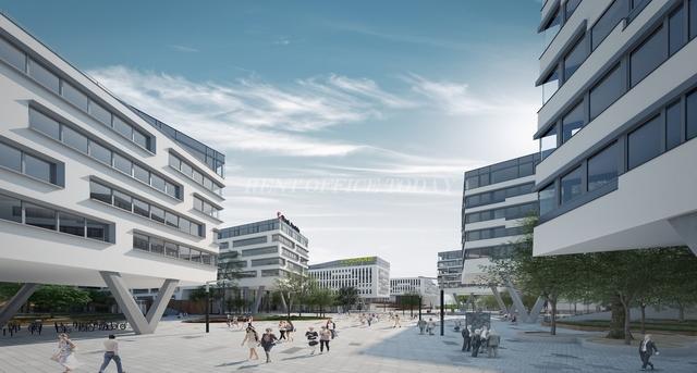 Büros zu mieten austria campus-2