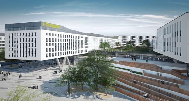 Büros zu mieten austria campus-3