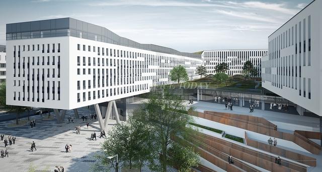 Büros zu mieten austria campus-16