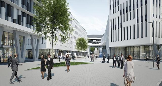 Büros zu mieten austria campus-6