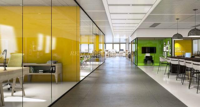 Büros zu mieten austria campus-10