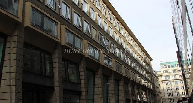 office rent behrenstraße 18-1
