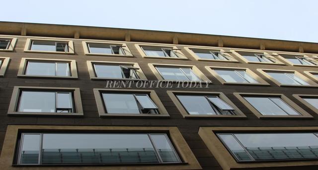 office rent behrenstraße 18-5