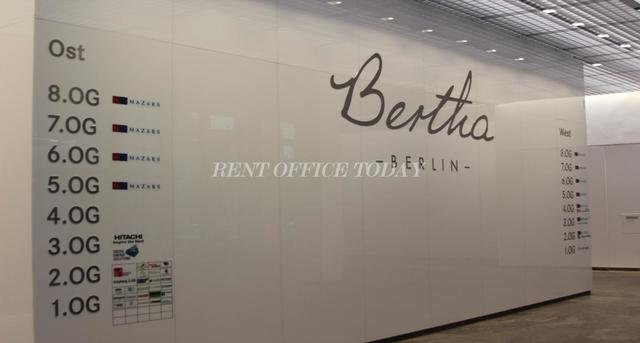 office rent bertha belin-2