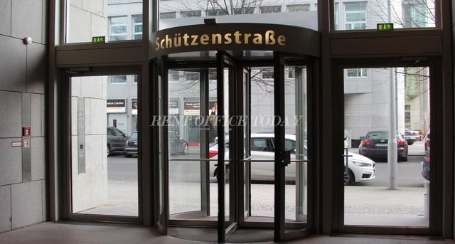 office rent friedrichstraße 200-4