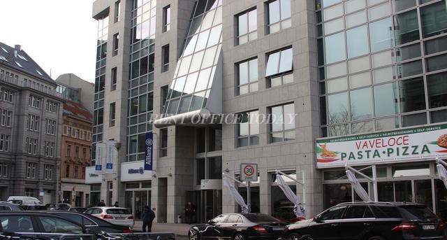 office rent friedrichstraße 200-5