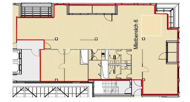 office rent friedrichstraße 200-8