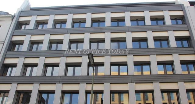 office rent friedrichstraße 235/236-1