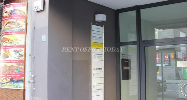 office rent friedrichstraße 235/236-3