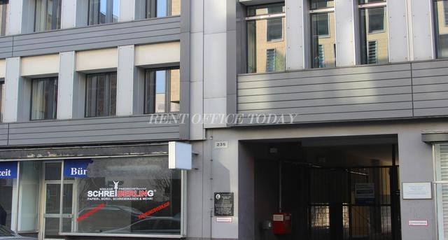 Büros zu mieten friedrichstraße 235/236-6