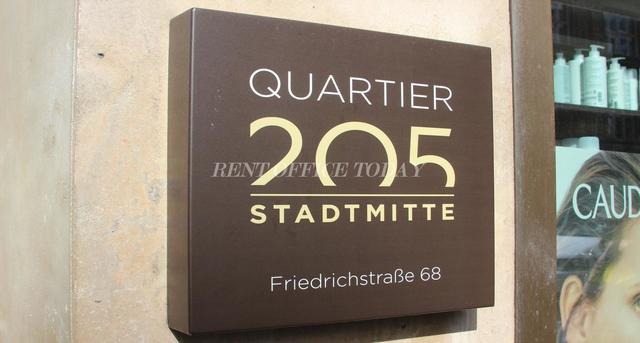 office rent friedrichstraße 67-70-14