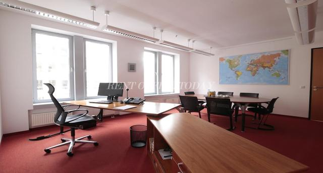 office rent friedrichstraße 79-2