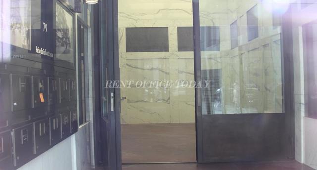 office rent friedrichstraße 79-5
