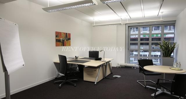 office rent friedrichstraße 79-6