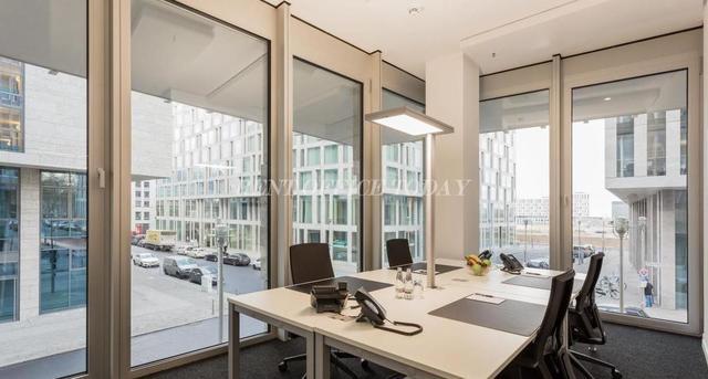 office rent friedrichstraße 79-8