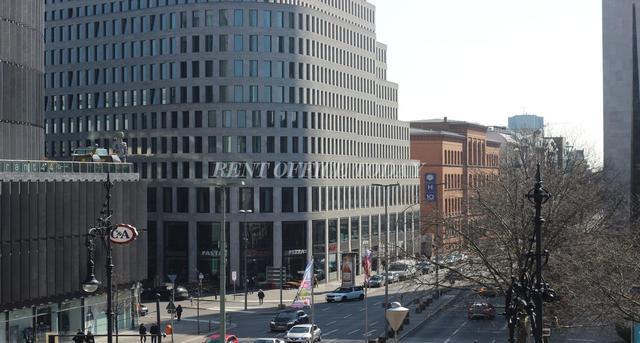 бизнес центр joachimsthaler straße 33-35-2