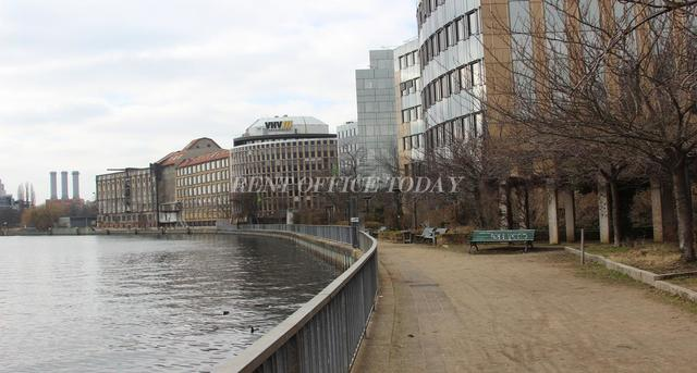 office rent kaiserin-augusta-allee 112-113-9
