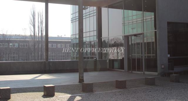 office rent komturstraße 18 - 18а-8