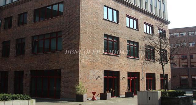 office rent m-33 höfe-12