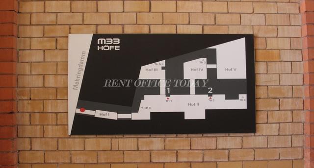 office rent m-33 höfe-8