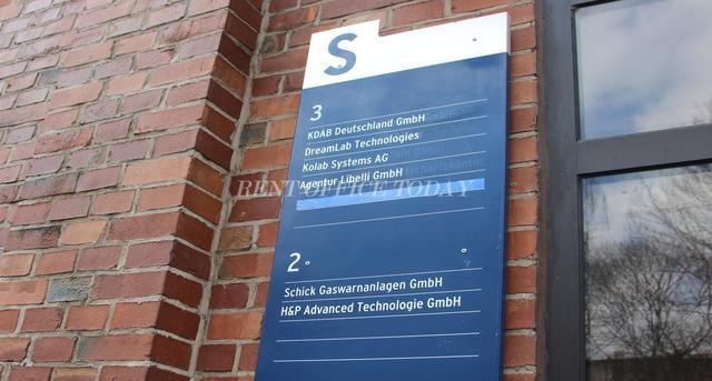 office rent reuchlinstraße 10-2