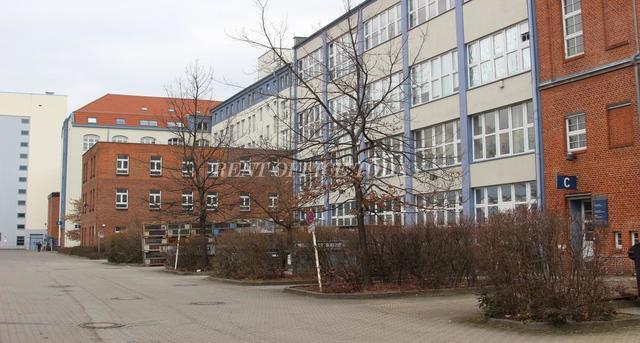office rent reuchlinstraße 10-13
