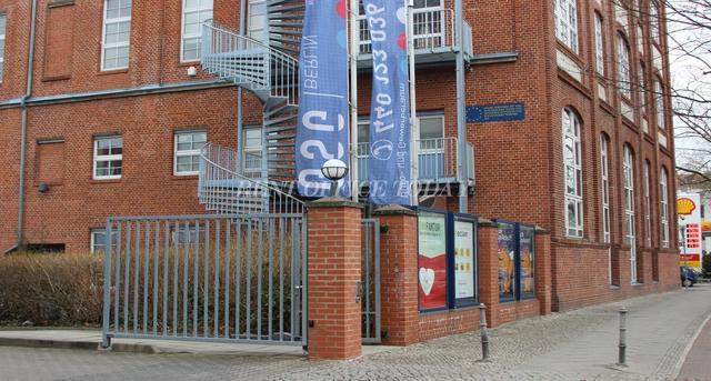 office rent reuchlinstraße 10-16