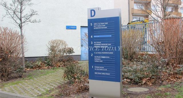 office rent reuchlinstraße 10-8