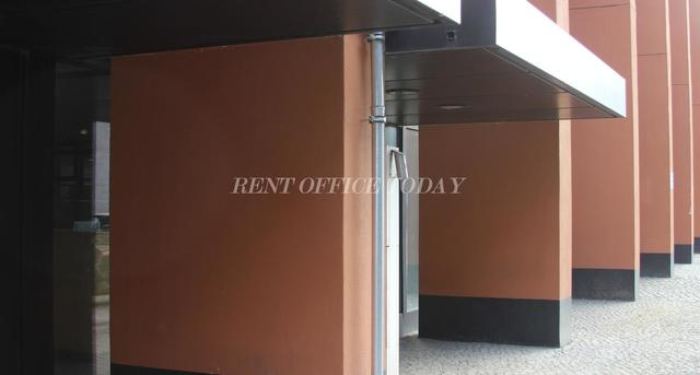 office rent salzufer 6-6