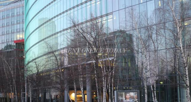 office rent sony center am potsdamer platz-3