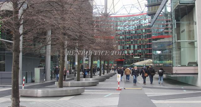 office rent sony center am potsdamer platz-21