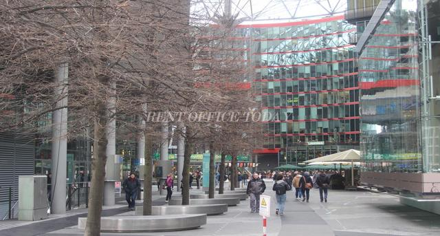office rent sony center am potsdamer platz-22