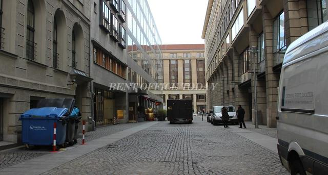 office rent unter den linden 19-21-2