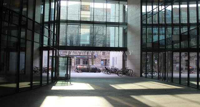 Büros zu mieten willy brandt haus-3