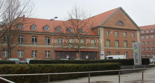 office rent wohlrabedamm 30-32-13