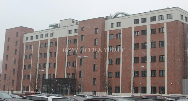 office rent wohlrabedamm 30-32-5