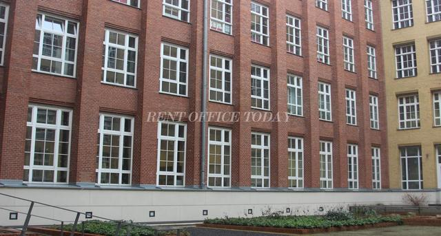 office rent wohlrabedamm 30-32-9