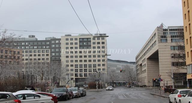 Büros zu mieten lassallestraße 3-2