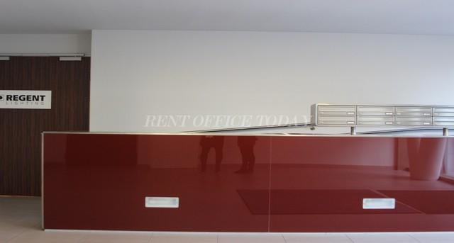 office rent solaris-11