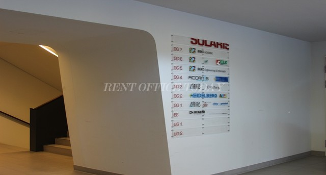 office rent solaris-12