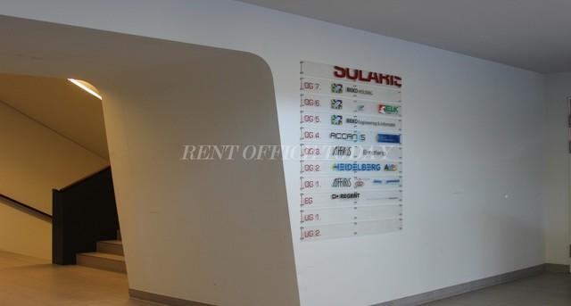 office rent solaris-12